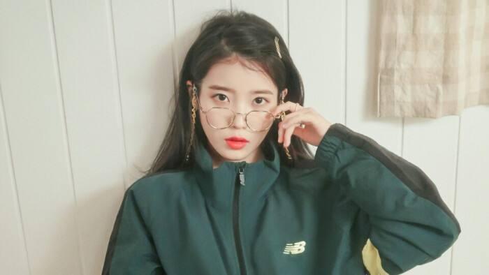 IU李知恩被评为韩国人最喜欢的广告代言人,刘在石排在第五位